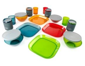 Infinity Tableware