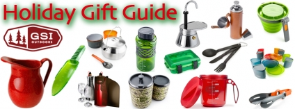 GSI Holiday Gift Guide