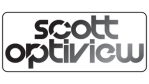 These European manufactured lenses are made of polycarbonate ensuring comfort and high impact resistance. Scott's proprietary injection molding process and hardcoat treatment guarantees that every OptiView lens is optically correct and distortion free. Scott OptiView lenses are available as spherical or cylindrical.