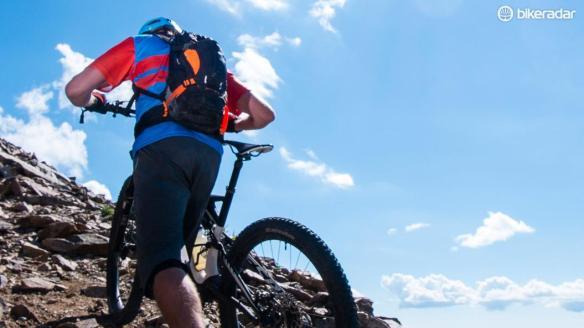 Bike Radar – CamelBak MULE LR 15 Hydration Pack Review