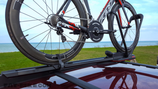 Yakima Highroad Roof Rack Review Pacific Rep Works